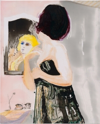 Eric Finzi, Cindy in the Mirror