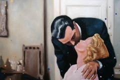 John Abrams, Dial M for Murder: The Kiss