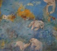 Polar Bear Mash Up