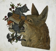 Untitled (Coyote)
