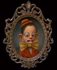 Tiny Clown