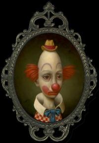 Thin Clown