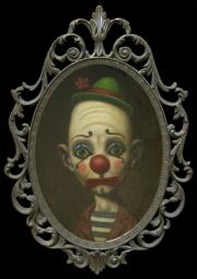 Anxiety Clown