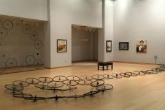 Eric Finzi Radford Museum Exhibition