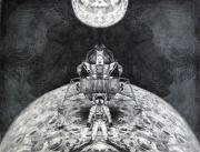 Mirror (Moon Landing)