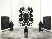 Mirror (Warhol & Stella)