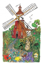Richard Rides the Windmill (Pg. 60)