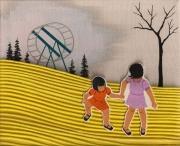 Hamster Wheel of Doom No. 2