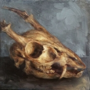 Valerie Pobjoy, Skull
