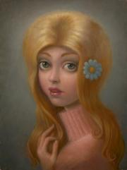 Breck Girl