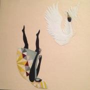 The Dreamcatcher (Falling)