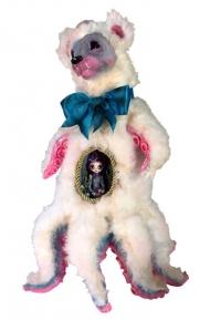 Teddypuss Rex