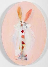 Rabbit Clown 3