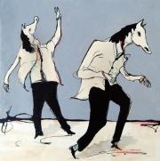 Dance Like Nobody's Watching 1