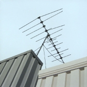 Untitled, Antenna Series