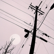 Untitled, Power Line Series
