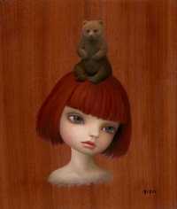 Bear Girl