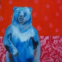 Study for Teddy Bear