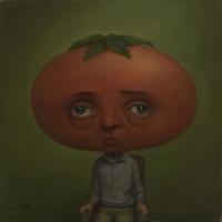 Sad Tomato
