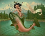 Salmon Spirit