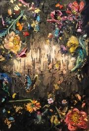 Nicole Etienne, Night Blossoms