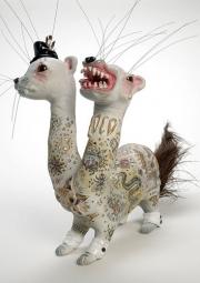 Two Headed Weasels