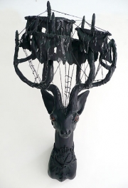 Black Stag