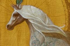 Deirdre Sullivan-Beeman, White Horse Girl