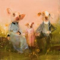 Blended Family (Pink)