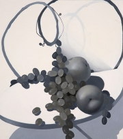 Still Life with Platelets II
