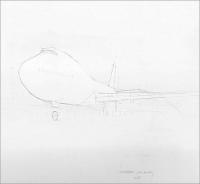 Fuselage Study