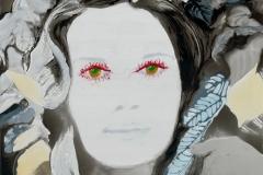 Contini Goddess by Eric Finzi