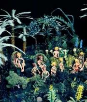 Prometheus' Garden