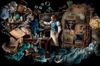 The Alchemist (Greg Craola Simkins)