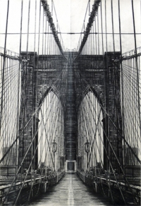 Mirror (Brooklyn Bridge)