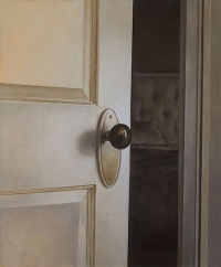 300 East 40th Street, Doorknob